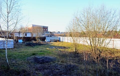 Продам участок 10+5 соток в д.Ленино в 24 км от МКАД