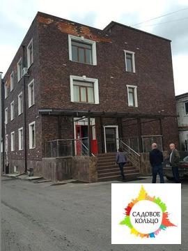 Предлагается офисы на 2-3 этажах офисы в трехэтажном здании