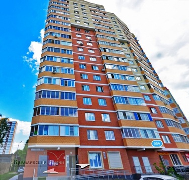 3-к квартира, 99 м2, 3/17 эт, Балашиха, ул. Лукино, 55а