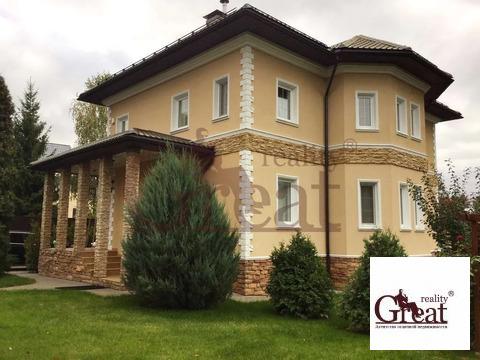 Продажа дома, Козино, Одинцовский район