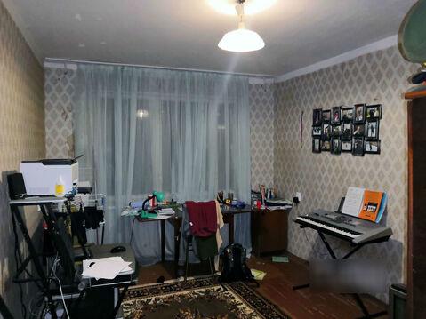 4-х комнатная квартира – МО, Можайский р-н, ул. 20 Января.