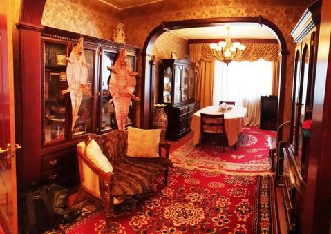 Продается 3х комнатная квартира у м. Жулебино