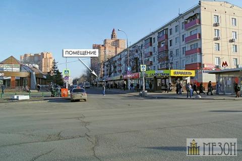 Аренда псн, м. Кузьминки, Волгоградский пр-кт.