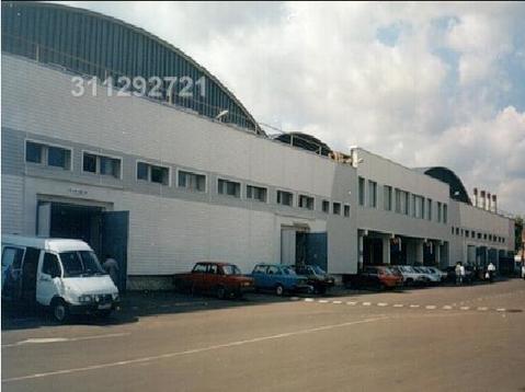 Предлагаются в аренду теплые склады в офисно складском комплексе. 2 а