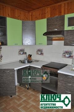 Продаю 3-к квартиру в Ликино-Дулево, ул. 1 Мая, д. 32