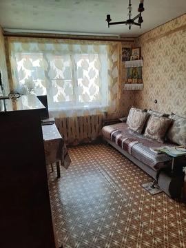 Продается 2-х комнатная квартира в д. Нововолково Рузский р.