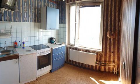 Продажа квартиры, Зеленоград, Солнечная аллея