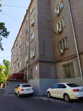 Продажа офиса, Ул. Стромынка