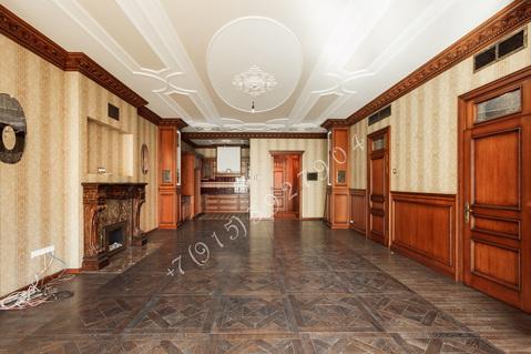 4-комнатная квартира, 168 кв.м., в ЖК «Green Hills»