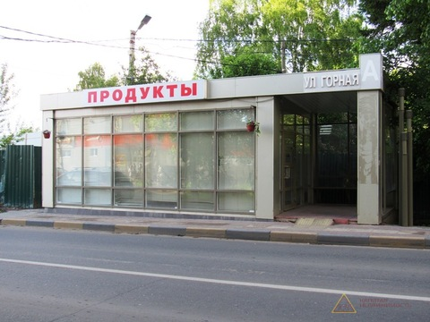 Продажа псн, Химки, Ул. Горная