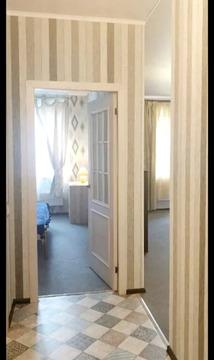 2-комнатная квартира Г. Раменское, ул. Молодежная, д. 28 А