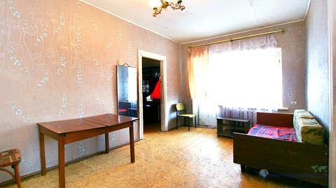 Двухкомнатная квартира рядом с центром г. Волоколамска Московской обл.