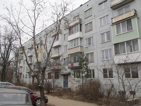 Трехкомнатная квартира в Можайске по улице Карасева