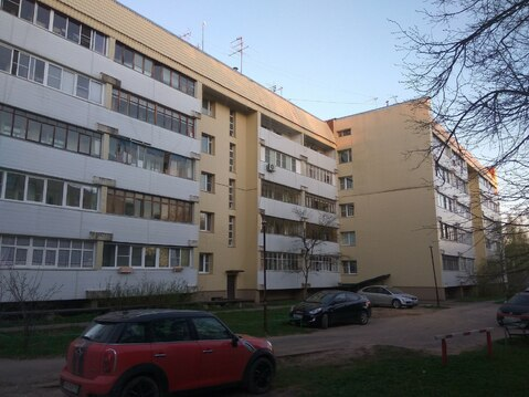Предлагаю 2-х комнатная квартира в Звенигороде за 22 тыс. руб.