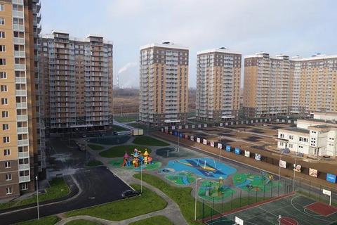 Продается квартира-студия метро Некрасовка