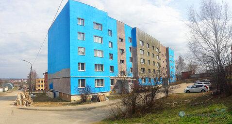 Просторная однокомнатная квартира в центре города Волоколамска
