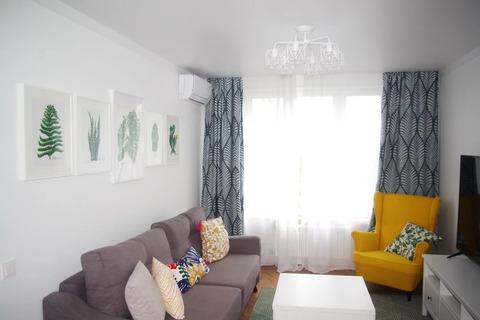 2-к квартира в г. Москва ул. Шокальского дом 59к1