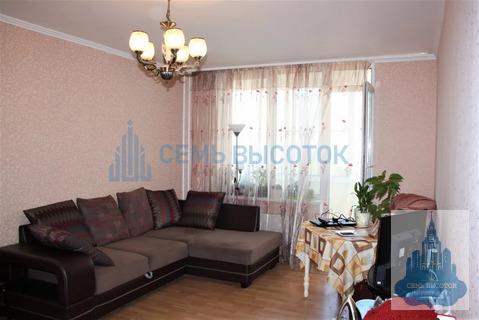 Продажа квартиры, Подольск, Ул. Профсоюзная