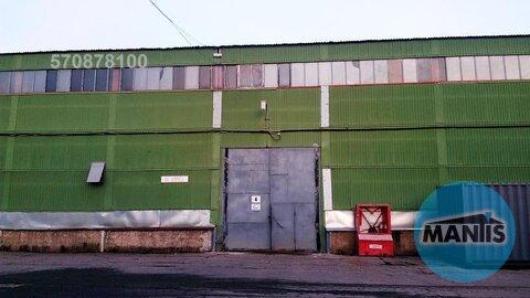 Вашему вниманию предлагаю в аренду теплый склад 950 м2 в САО