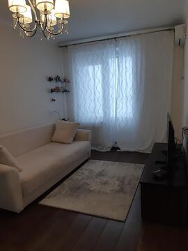 """1-комнатная квартира, 39 кв.м., в ЖК """"Изумрудные Холмы"""""""