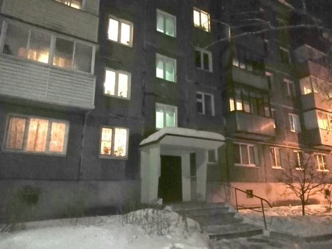 1 комнатная квартира Ногинск г, Октябрьская ул, 85г