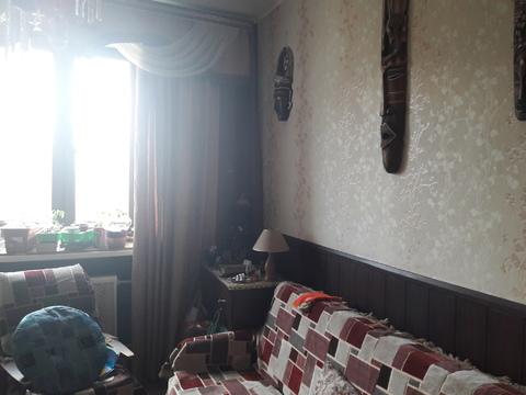 Комната в г.Егорьевске Московской области