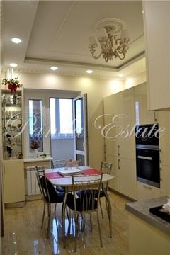 Раменское, 3-х комнатная квартира, ул. Молодежная д.30, 7000000 руб.
