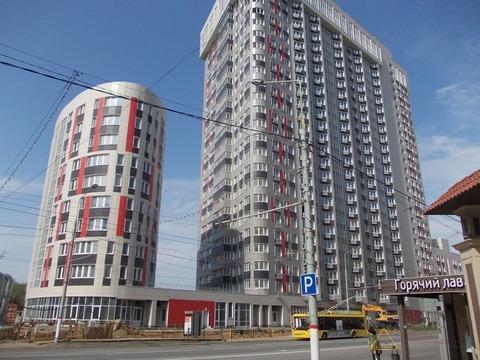 """2-комнатная квартира, 64 кв.м., в ЖК """"Планерный"""""""