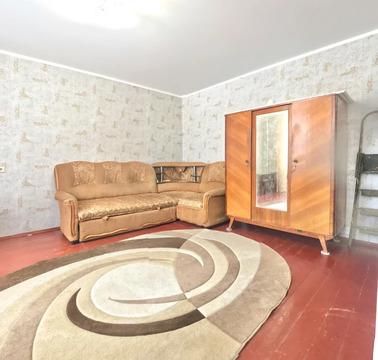 1-комн квартира Шибанкова аренда