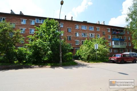 2-х ком.квартира в Волоколамске