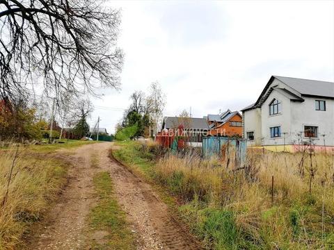 Продается зем.уч. 12 сот. ЛПХ д. Жуково