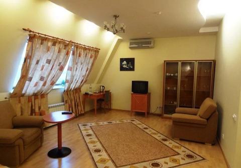 6-и комнатная квартира 214 м2 на Таганке