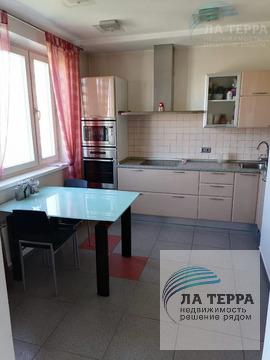 Продажа 3-х комнатной квартиры в Москве: Болотниковская 3к1