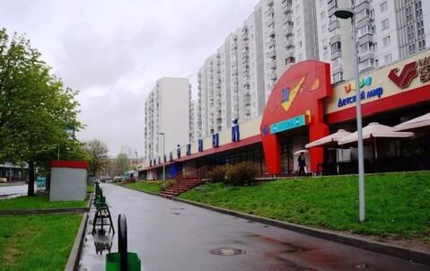 Торговое помещение 631 м2 в аренду в ТЦ Молодежный в ЗАО