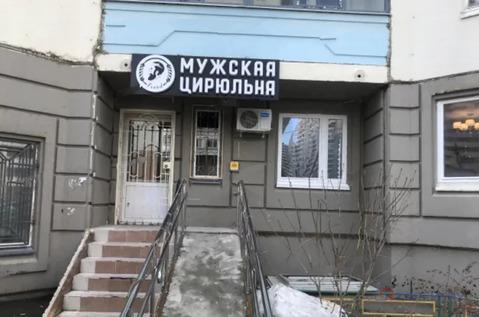 Продажа псн, Одинцово, Ул. Чистяковой