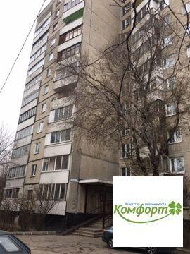 Продажа квартиры, Жуковский, Ул. Молодежная