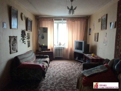 Сдается на длительный срок 3х-комнатная квартира в п.Томилино