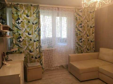 3-х комнатная квартира в д. Чупрякова