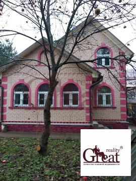 Продажа дома, Осташково, Мытищинский район