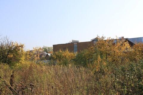 Участок ИЖС на Рублевке в 7 км от МКАД, по хорошей стоимости