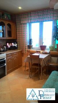 1-комнатная квартира в г Раменское, ул.Дергаевская
