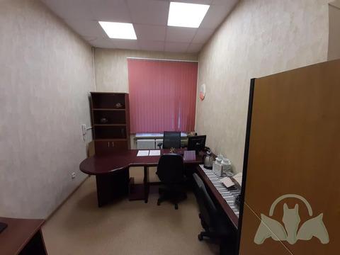 Офис 13 м2 Класс C