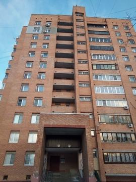 2х комнатная квартира Электросталь г, Спортивная ул, 25