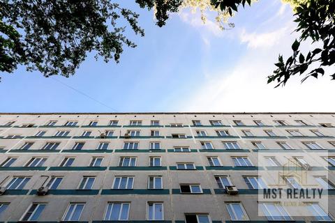 Двухкомнатная квартира в Видном