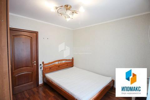 Продаётся 3-комнатная квартира в Селятино