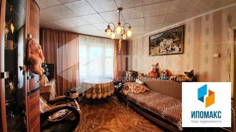 Продается 3-комнатная квартира в рп. Киевский