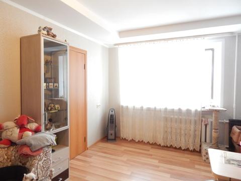 Двухкомнатная квартира 41,6 кв.м. в д. Поречье