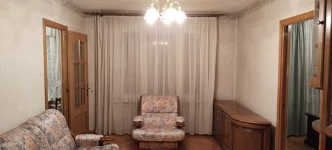 Сдам 3-комнатную кв. м.Коньково Островитянова 26к2