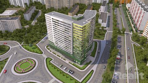 Продажа апартаментов г.Королев, Октябрьский б-р, 26