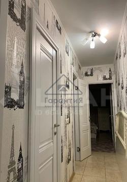 2-комнатная квартира в отличном состоянии. Развитой район